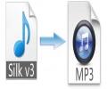 更新了Silk2MP3