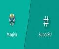 将SuperSU替换为Magisk