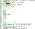 闲着无事,CentOS5建立FTP,vps还是方便