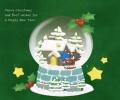 圣诞节快乐~祝福