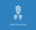博客终止使用TLS 1.0和TLS 1.1协议