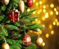平安夜快乐,圣诞快乐