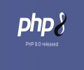 更新至PHP 8及WordPress 5.6