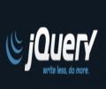 收集一些实用的jQuery视觉框架插件