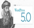 更新至WordPress 5.0