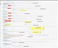 本人虚拟主机w3tc设置一览