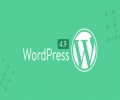 更新至WordPress 4.9